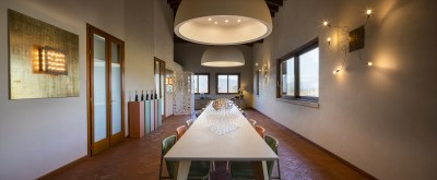 Thumbnail Wine tasting & lunch in Franciacorta at Ronco Calino