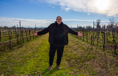 Thumbnail Sensorial wine experience at Tenuta La Piccola