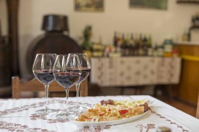 Thumbnail Wine tasting experience at Poggio San Martino