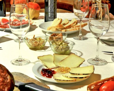 Thumbnail Cesani Wine Experience close to Siena