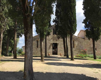 Thumbnail Walking & wine tasting experience at Cesani Winery