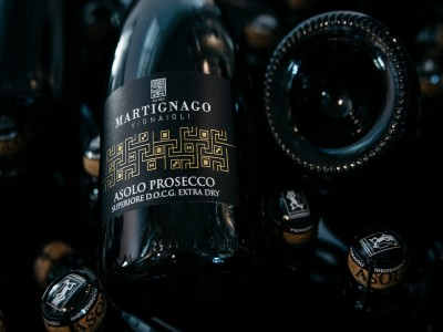 Thumbnail Prosecco wine tasting experience at Martignago Winery