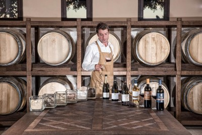 Thumbnail Cooking classes at Firriato Winery