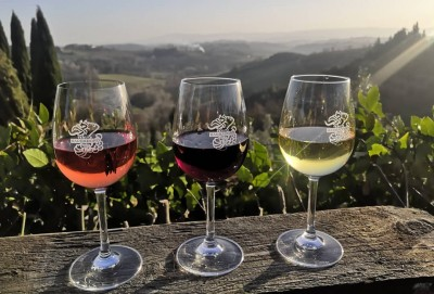 Thumbnail Degustazione di vini presso la Tenuta Barbadoro vicino a Firenze