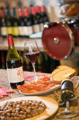 Thumbnail Wine tasting experience at Casali Aurelia Winery