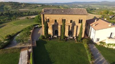 Thumbnail Longevity wine tasting & light lunch at Locanda Palazzone