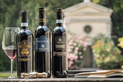 Thumbnail Amarone wine experience da Tenuta Sartori