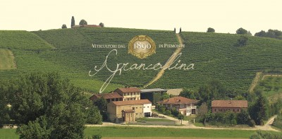 Thumbnail Discover the splendid Terre Alfieri in Piedmont at GranCollina Winery