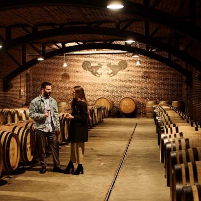 Thumbnail Guided tour and wine tasting experience at Tenuta Mazzolino