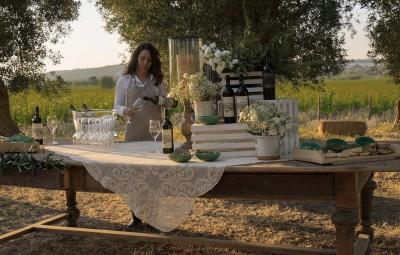 Thumbnail Food and wine tasting experience at Masseria Amastuola