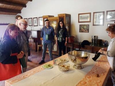 Thumbnail Classic tour at d'Arapri Winery
