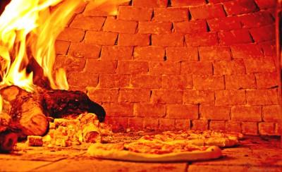 Thumbnail Prepare pizza in an organic farm at Augustali Winery