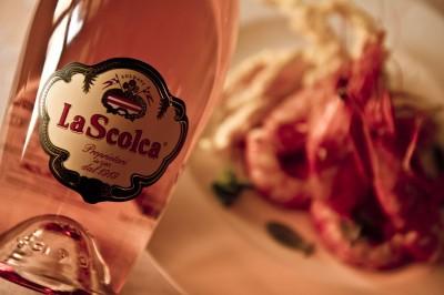 Thumbnail La vie en Rosè at La Scolca