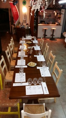 Thumbnail Discover Fuschi winery with a Sommelier