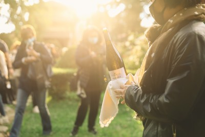 Thumbnail Le Fracce Estate: tasting among history, nature and wine
