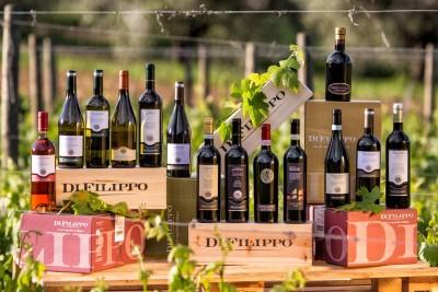 Thumbnail Wine tasting discovery at Vini Di Filippo