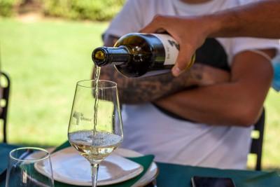 Thumbnail Classic wine tour at La Spinosa