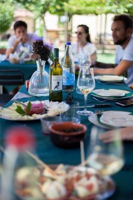 Thumbnail Tasty wine tour experience at La Spinosa