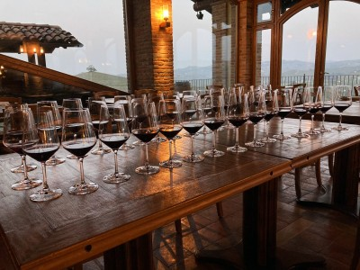 Thumbnail Experience the Langhe at best at Marrone Winery