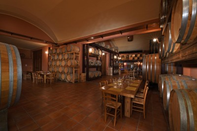 Thumbnail Wine tasting and cooking class at Agricola Marrone