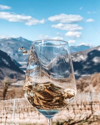 Thumbnail Enotour at high altitude: Wine tasting experience at Borgo dei Posseri