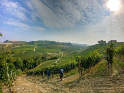 Thumbnail Hiking con Picnic da Giovanni Rosso