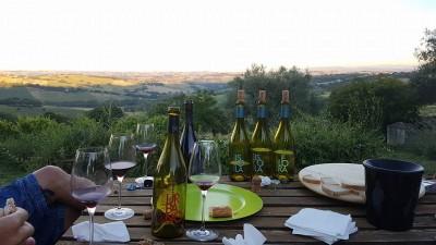 Thumbnail Mencaroni Wine Tasting Experience