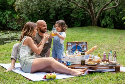 Thumbnail Picnic with tasting at Rechsteiner
