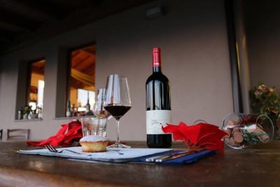 Thumbnail Full wine tasting experience at Gambino
