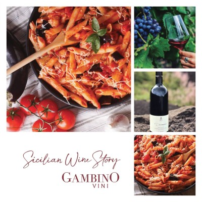 Thumbnail Full plus wine tasting experience at Gambino Winery