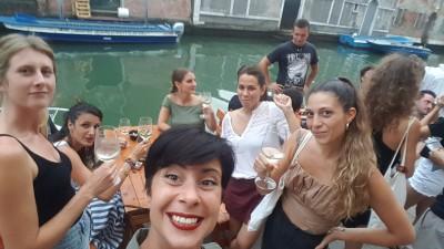 Thumbnail Ombre & Cicheti: tour Enogastronomico a Venezia