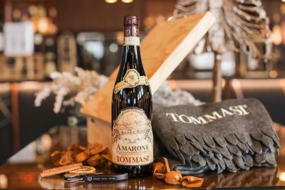 Thumbnail From Lugana to Amarone Tour at Tommasi Winery