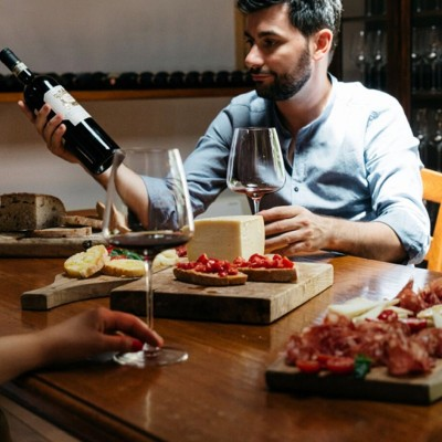Thumbnail Chianti Classico Wines and Flavours