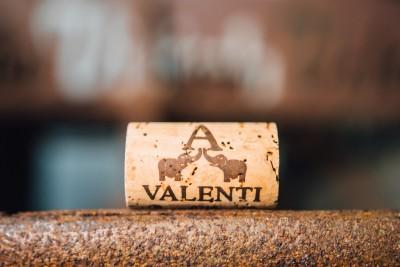 Thumbnail The taste of Etna wine tour at Valenti Winery