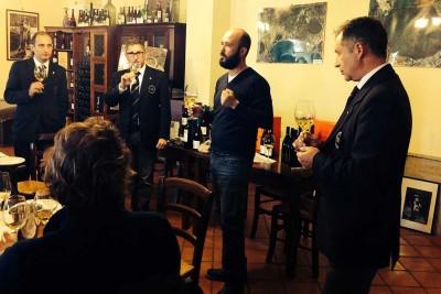 Thumbnail Astroni wine tour