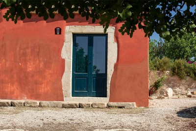 Thumbnail A journey to Sicily, visit with wine and oil tasting at Planeta Buonivini