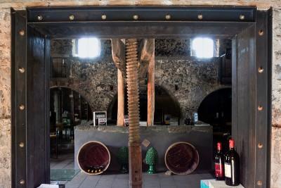 Thumbnail A journey to Sicily: Welcome at Planeta Sciaranuova