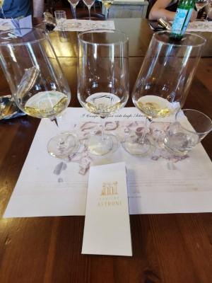 Thumbnail Tour Phlegraios at Astroni Winery