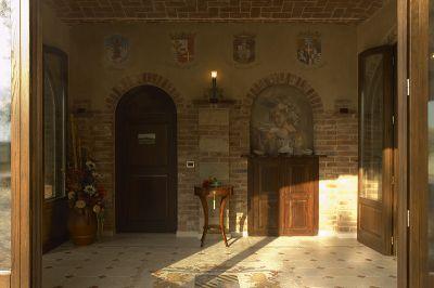 Main image of Tenuta Montemagno Relais&Wines