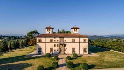 Main image of Principe Corsini - Villa Le Corti