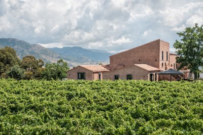 Main image of Cavanera Etnea Resort and Wine Experience Firriato