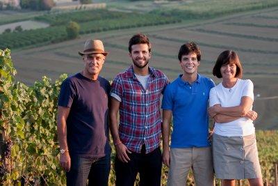 Main image of ALEMAT - Azienda Vinicola • Winery